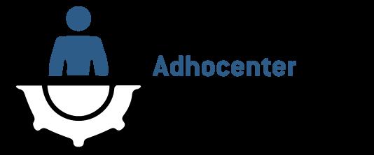 Adhocenter Logo
